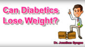 can-diabetics-lose-weight