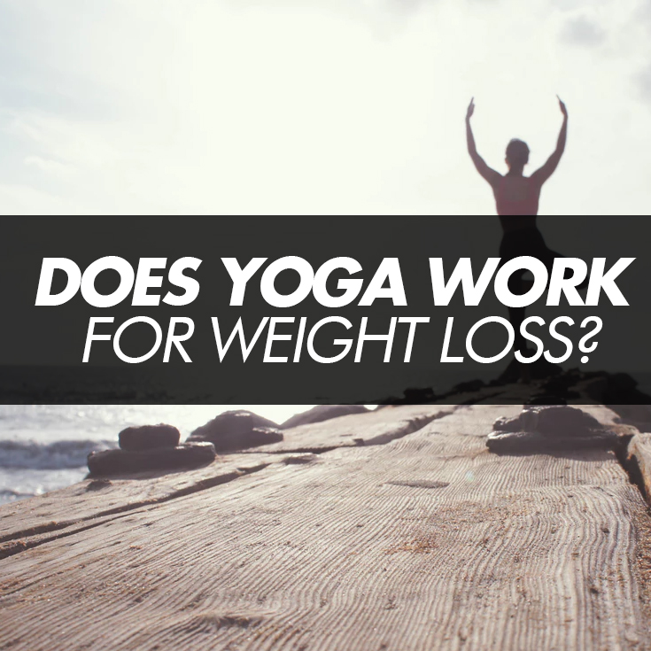 Yoga, NJ, Weight Loss