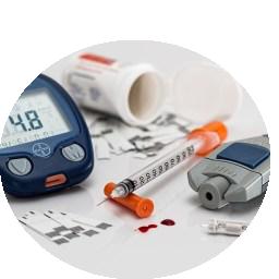 Diabetic CIR